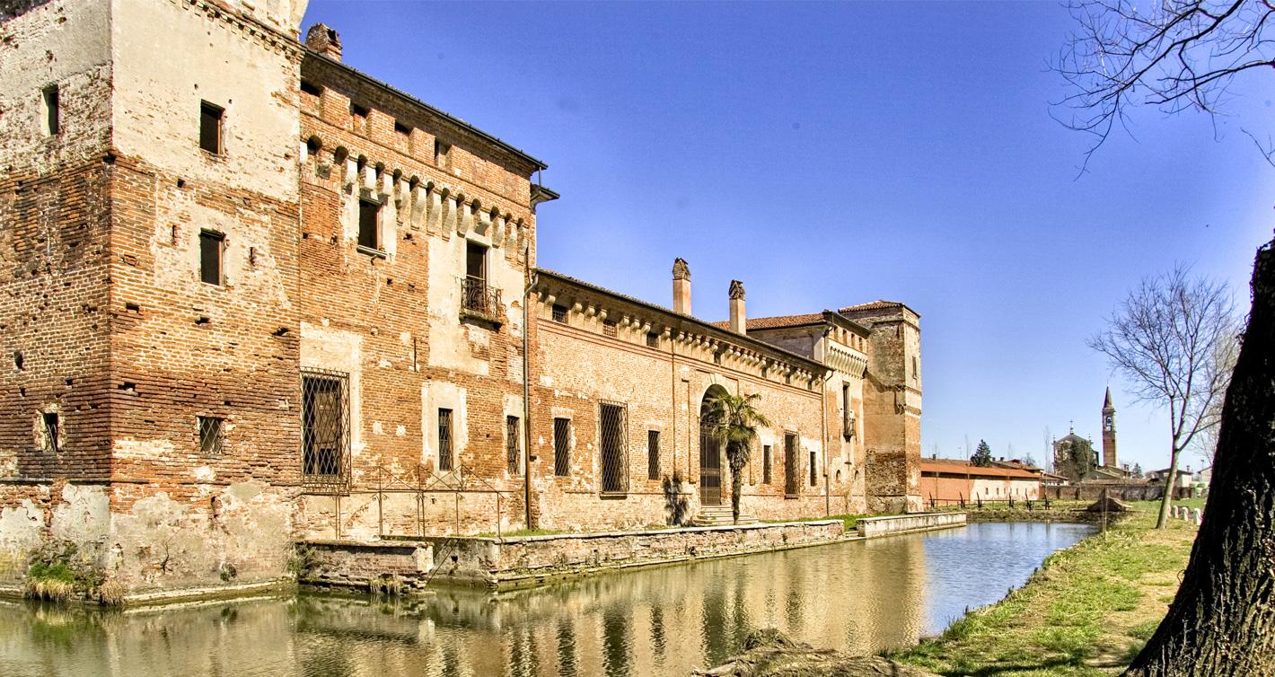 Fondazione Castello di Padernello